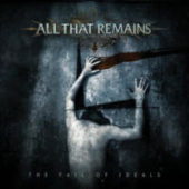 All That Remains - The Fall Of Ideals - CD-Cover