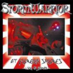 Cover - Stormwarrior – At Foreign Shores (live)