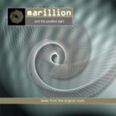 Marillion - Tales From The Engine Room - CD-Cover