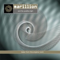 Marillion - Tales From The Engine Room - Cover