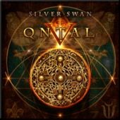 Qntal - Silver Swan - CD-Cover