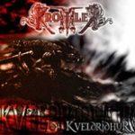 Cover - Kromlek – Kveldridhur