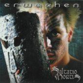 Saltatio Mortis - Erwachen - CD-Cover