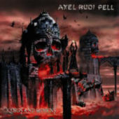 Axel Rudi Pell - Kings And Queens - CD-Cover