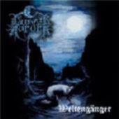 Lunar Aurora - Weltengänger - CD-Cover