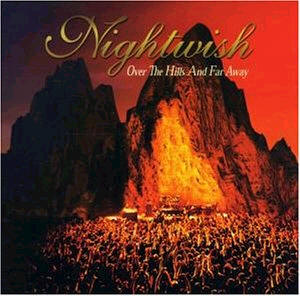 Nightwish - Over The Hills And Far Away - Cover