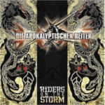 Cover - Die Apokalyptischen Reiter – Riders On The Storm