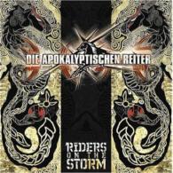 Die Apokalyptischen Reiter - Riders On The Storm - Cover