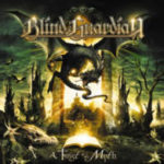 Cover - Blind Guardian – A Twist In The Myth