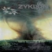 Zyklon - Aeon - CD-Cover