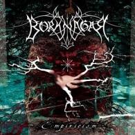 Borknagar - Empiricism - Cover