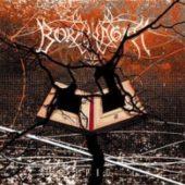 Borknagar - Epic - CD-Cover