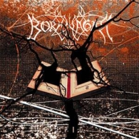 Borknagar - Epic - Cover