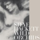 Steve Hackett - Wild Orchids - CD-Cover