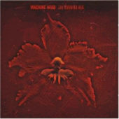 Machine Head - The Burning Red - CD-Cover