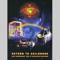Fish - Return To Childhood (DVD) - Cover
