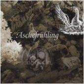 Nocte Obducta - Aschefrühling (EP) - CD-Cover