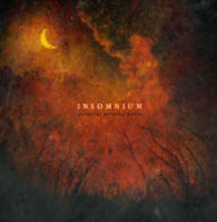Insomnium - Above The Weeping World - Cover
