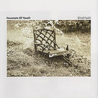 Fountain Of Youth - Blind Faith (EP) - Cover