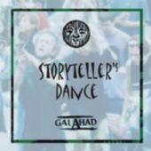 Galahad - Storyteller's Dance - CD-Cover
