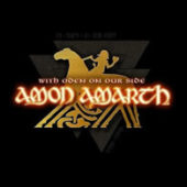 Amon Amarth - With Oden On Our Side - CD-Cover