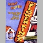 Cover - Flower Kings – Instant Delivery (DVD)