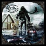 Cover - Falconer – Northwind