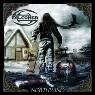 Falconer - Northwind - Cover