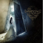 Cover - Evanescence – The Open Door