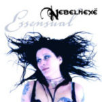 Cover - Nebelhexe – Essensual