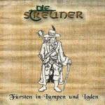 Cover - Die Streuner – Fürsten in Lumpen und Loden