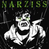 Narziss - Solang das Herz schlägt - CD-Cover