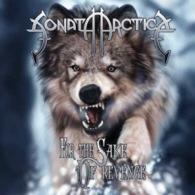 Sonata Arctica - For The Sake Of Revenge (DVD) - Cover