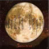 Schelmish - Mente Capti - CD-Cover