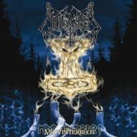 Unleashed - Midvinterblot - Cover