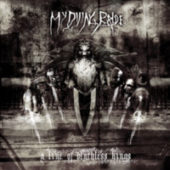 My Dying Bride - A Line Of Deathless Kings (-) - CD-Cover
