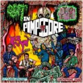 Gut - Pimps Of Gore (MCD) - CD-Cover