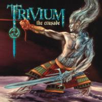 Trivium - The Crusade - Cover