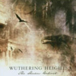 Cover - Wuthering Heights – The Shadow Cabinet