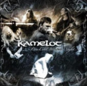 Kamelot - One Cold Winters Night (live) - CD-Cover