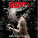 Cover - Kreator – Enemy Of God Revisited