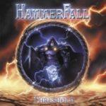 Cover - Hammerfall – Threshold