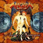 Angra - Aurora Consurgens - CD-Cover
