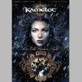Kamelot - One Cold Winters Night (DVD) - CD-Cover