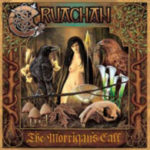 Cover - Cruachan – The Morrigans Call