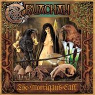 Cruachan - The Morrigans Call - Cover