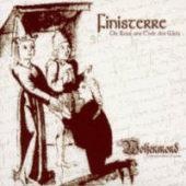 Wolfenmond - Finisterre – Die Reise ans Ende der Welt - CD-Cover