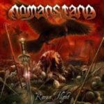 Cover - Nomans Land – Raven Flight