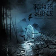 Forest Silence - Philosophy of Winter - Cover