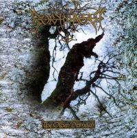 Borknagar - The Olden Domain - Cover